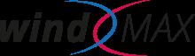 windMax - projekce a montáž (LOGO)