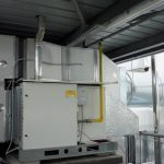 Reference vzduchotechnika windMax